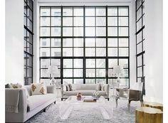 living room design - Home and Garden Design Idea's