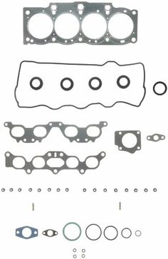 e98c0a71063 Fel-Pro HS 9861 PT Cylinder Head Gasket Set  Fel-Pro gaskets offers vehicle  sealing with application-specific materials to give you sealing solutions  with ...