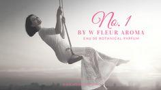 W Fleur Aroma Introduces An Irresistibly Playful Natural Botanical Parfum