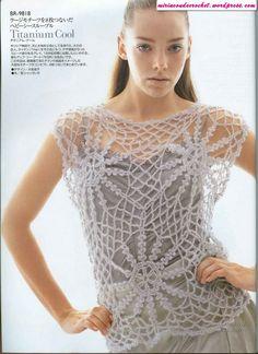 Para superponer… | Mi Rincon de Crochet