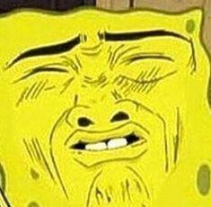 Spongebob Memes, Cartoon Memes, Cartoon Pics, Funny Profile Pictures, Funny Reaction Pictures, Funny Pictures, Really Funny Memes, Stupid Funny Memes, Funny Relatable Memes