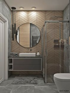 Alcove, Bathtub, Mirror, Bathroom, Furniture, Home Decor, Standing Bath, Washroom, Bathtubs