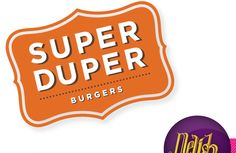 Super Duper burgers in San Francisco serving quality fast food style burgers, fries, and shakes.
