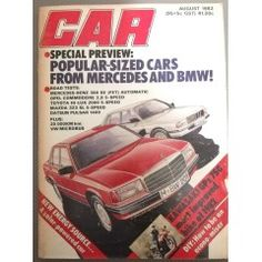 August 1982 in the Magazines category was listed for on 7 Feb at by TomHarvey in Vereeniging
