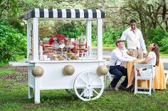 The Hodge Podge Candy Co. is where sweet meets chic. Our cart combines sweet confections with classy decor that adds elegance to any event! Our Victorian style cart is customized to your occasion's theme, colors, and creates the perfect component to your event.
