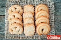 The Official Food of Every State Bakery Recipes, Sweets Recipes, My Recipes, Cookie Recipes, Snack Recipes, Snacks, Small Desserts, Biscuit Cookies, E 10