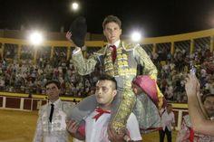 Notiferias Toros en Venezuela y el Mundo: CALASPARRA (MURCIA): La personalidad de Carretero,...