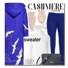 Street Style: Cozy Cashmere Sweaters