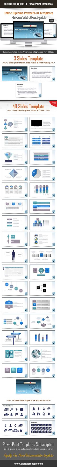 Simple impressive powerpoint template graphicriver item for simple impressive powerpoint template graphicriver item for sale powerpoint pinterest ppt design presentation templates and presentation design toneelgroepblik Choice Image