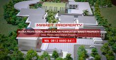 Mitra Profesional Anda dalam pembuatan Maket property | Jasa Pembuatan Maket Property Miniatur Architecture Models