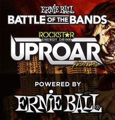 "We need your help!!  Vote, share, and comment to help our ""buzz rating"" for the Ernie Ball Battle of the Bands for a chance to perform at the Rock Star Energy Drink Uproar Festival! Follow the link below for more details!  http://uproar.battleofthebands.com/u/TheHongKongSleepover"