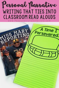 Elementary education teacher looking for read aloud books that are perfect for…