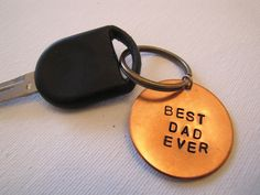 gifts for guys guest tutorial- stampled keychain by from an igloo – kojodesigns