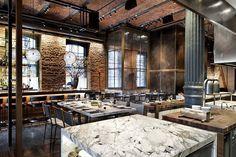 Chefs Club — New York
