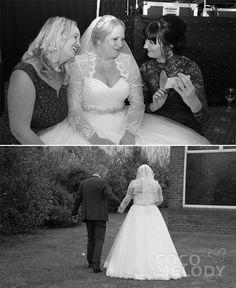 Splendid Wedding Photos In Black and White.  #weddingphotos #weddingdresses #customdresses #cocomelody #a-linedresses #B14E3057