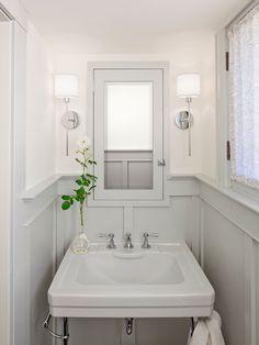 Small Narrow Bathroom Remodel  Traditional  Bathroom  Portland Fair Small Beautiful Bathrooms Inspiration Design