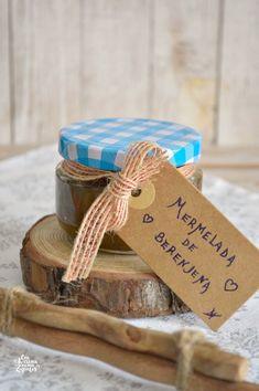Mermelada de Berenjena   CON HARINA EN MIS ZAPATOS Jam Packaging, Chutney, Charcuterie, Chorizo, Yogurt, Jelly, Dips, Goodies, Butter