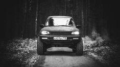Toyota RAV4 1995 (бензин, АКПП) — отзыв владельца M1-ke — DRIVE2.RU