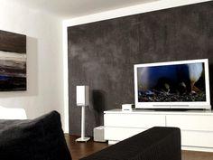 Außergewöhnlich Wohnzimmer Wände Putz Ideen Attraktive On Moderne Deko Idee  Plus Wohnzimmergestaltung Wand Beispiele Saintaininfo 5