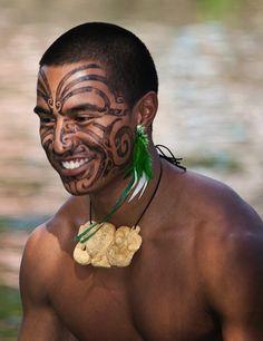 Maori- New Zealand