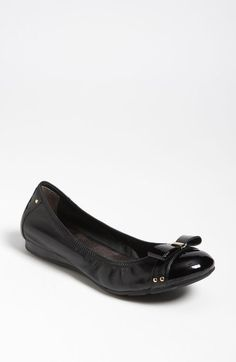 Cole Haan 'Air Monica' Ballet Flat available at #Nordstrom