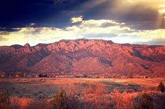 30 Top Sandia Mountains Pictures, Photos, & Images - Getty Images Travel New Mexico, Route 66 Road Trip, Mountain Pictures, Heavenly Places, Land Of Enchantment, Mountain Paintings, Santa Fe, Travel Ideas, Beautiful Places