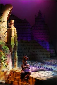 Win Four tickets to Rapunzel at the Tilles Center May 16th! | Macaroni Kid