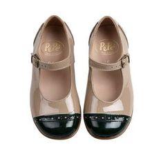 Pépé shoes / Little Fashion Gallery