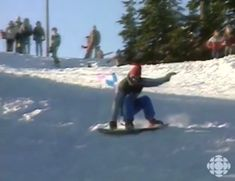Old school video of what skiers thought of snowboarders in 1985. Snowboarding originated in California. Skiers vs snowboards. Follow the link to check out Adventure Aide on Instagram. #skiing #ski #snowboarding #snowboard #skiingvideo #snowboardingvideo #throwback #adventure #outdoors #adventureaide
