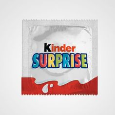kinder surprise Logos of Famous Companies Used for the Product They Don't Manufacture Funny Relationship Memes, I Laughed, Funny Pictures, Company Logo, Marketing, Famous Brands, Funny Logos, Photoshop 5, Smile