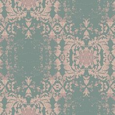 Designer peel and stick wallpaper is commitment-free solution home décor. This peach wallpaper is removable wallpaper evoking damask wallpaper . Peach Wallpaper, Damask Wallpaper, Bathroom Wallpaper, Peel And Stick Wallpaper, Designer Wallpaper, Wallpaper Ideas, Bathroom Colors, Bathroom Sets, Geometric Shapes Wallpaper