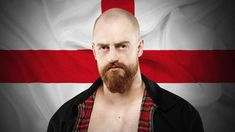 WWE United Kingdom Championship Tournament competitor Zack Gibson's official profile. Wwe, United Kingdom, Profile, The Unit, User Profile, England