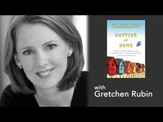 "Kobo in Conversation with Gretchen Rubin. The author of The Happiness Project and Happier at Home talks with yummy mummy Erica Ehm and #Kobo about the ways, big and small, to take stress out of life and add joy in. Here's more from Gretchen: www.kobobooks.com/search/search.html?q=""Gretchen+Rubin"""