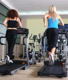 Interval training is the best way to burn calories and lose weight fast. Try these three interval training workouts