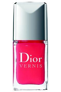 Dior Vernis in Psychedelic Orange