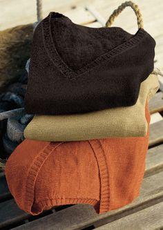 Pullunder im Online Shop von Ackermann Versand #Mode #Fashion #Herbst #Autumn Shops, Boho, Sweaters, Fashion, Sleeveless Sweaters, Fashion Trends, Autumn, Breien, Moda