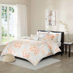 7-Piece Lane Cotton Comforter Set