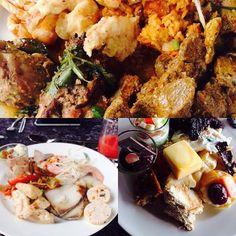 #Lunch #DeptTrip #ZoneLife