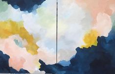 Find my way.  Díptico 140x90cm . . . . .  #abstractart  #arte #arteabstracto #abstracto #abstract #art #decoracion #decor #interiorismo #deco #interiordesign #interior  #painting #commision #colorfull #cuadrosporencargo  #artcollector #twitter