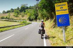 Traseu cu bicicleta MTB XC El Camino de Santiago del Norte - 5: San Esteban Leces - Colunga - Villaviciosa - Gijon . MTB Ride El Camino de Santiago del Norte - 5: San Esteban Leces - Colunga - Villaviciosa - Gijon - Asturia, Spania Country Roads, Mtb Bike, Camino De Santiago, Norte