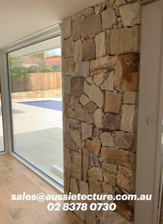 Up to130mm high and 400mm wide. 30mm to 60mm thick. Corners – Up to 300mm high and 250mm long. Stone type – Australian Sandstone. Finishing – Split face and sides with a sawn back. Ranch Sandstone has irregular shapes, sizes and thicknesses. is a combination of earthy colours like mauves, browns, yellows and whites. Natural Stone Wall, Natural Stones, Sandstone Cladding, Earthy Colours, Stone Supplier, Wall Cladding, Ranch, Shapes, Type