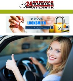 We also supply the US military and other law enforcement and security agencies with lockout and car opening tools and instructional materials.For More Information Visit: http://www.americanlocksmithatlanta.com/automotive-services