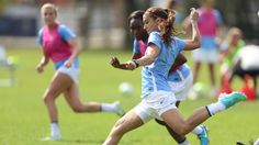 Orlando Pride training camp