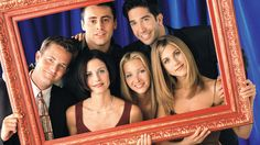 Reunited! See the first official 'Friends' cast photo from upcoming special