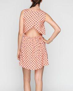 ++ felix dress