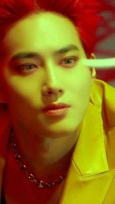 Exo Chen, Exo Xiumin, Kpop Exo, Exo Korea, Exo Anime, Exo Music, Exo Songs, Exo 12, Exo Album