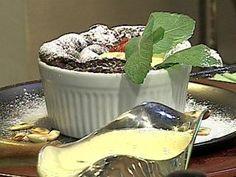 Soufflé de arándanos | Donato de Santis