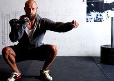 3 Kettlebell Complexes for Faster Fat Loss