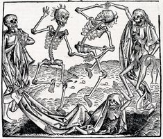 The Black Death, one of the most devastating pandemics in human history, spread across Europe between 1346 and 1353. It is widely believed that the plague