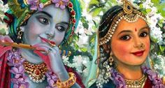 Dandavats   When will you surrender to Lord Krishna?